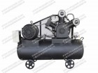 Oilfree piston air compressor